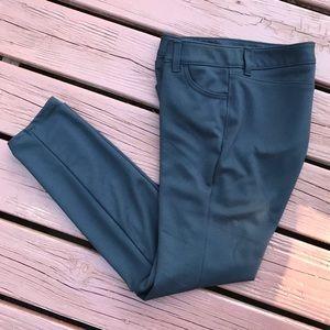 Old Navy skinny style black dress pants